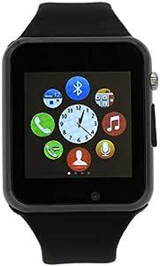 Reloj Conectado Compatible con BQ Aquaris U2, CEKA TECH® Reloj ...
