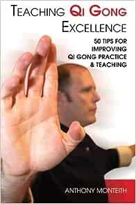 Tai Chi for Health - The International Qigong Foundation, Inc