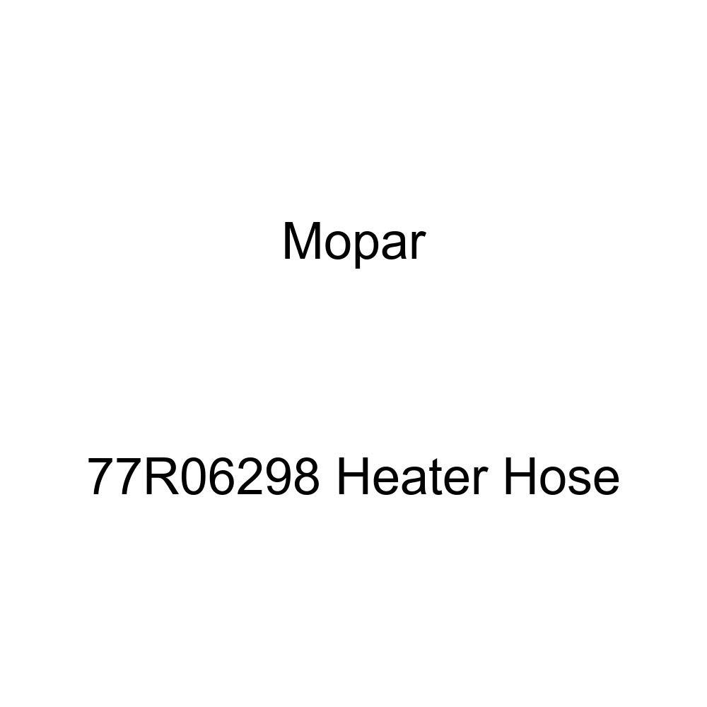 Mopar 77R06298 Heater Hose