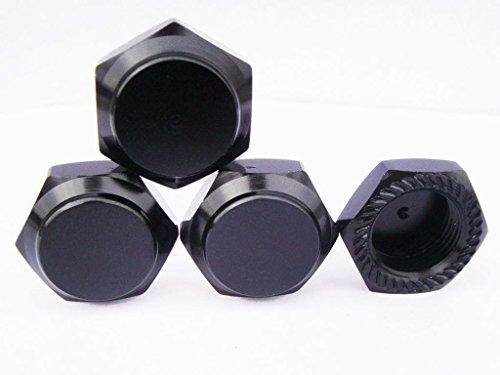 Pro 1/8 Buggy - 1/8 17mm P1.25mm Wheel Nuts for Hobao, Lrp, Specter