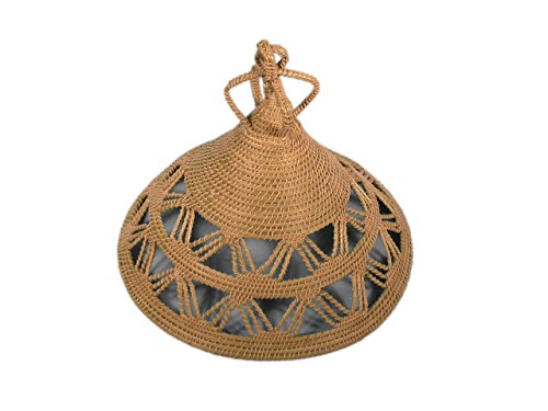 Chichester Inc. BASOTHO Hat (860-G07) by Chichester Inc.