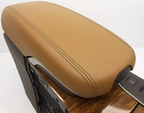 Buick OEM Lacrosse Center Console Non-Luxury Package Cocoa Small Mark by Buick (Image #4)
