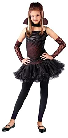 Disfraces para todas las ocasiones Fw121122Sm Vampirina 4-6 Ni-o ...