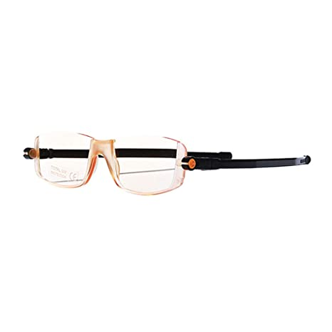 HQMGLASSES Gafas de Ordenador Ligeras Anti-Azules portátiles ...
