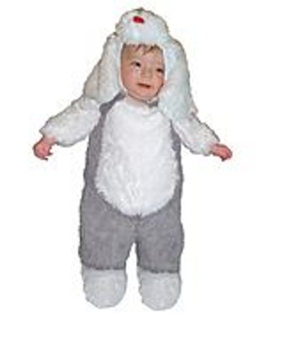 Totally Ghoul Plush Dog Jumper Infant Halloween Costume for $<!--$9.95-->