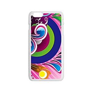 Colorful abstract pattern Phone Case for iPhone 6
