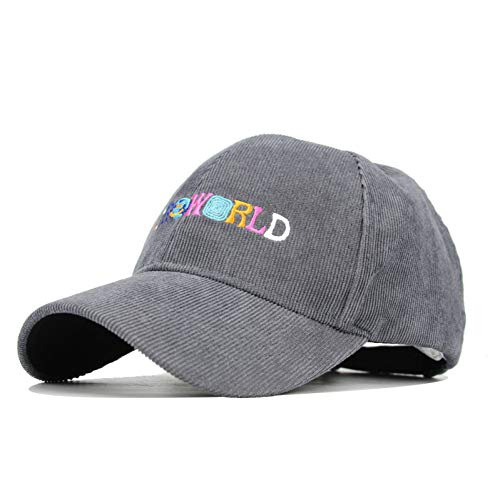 ecabb0a5c JKYJYJ Travi$ Scot T Latest Album Astroworld Baseball Caps Women Dad Hat  Snapback Mbroidery Astroworld Unisex Travis Scot T Men's Cap