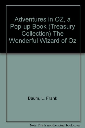 adventures-in-oz-a-pop-up-book-treasury-collection-the-wonderful-wizard-of-oz
