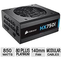 Corsair HX750i 750W Power Supply