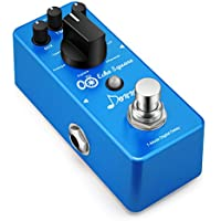 Donner Multi Digital Delay Pedal Echo Square Guitar...
