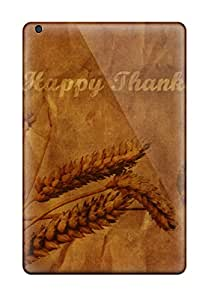 Special Design Back Thanksgivings Phone Case Cover For Ipad Mini/mini 2