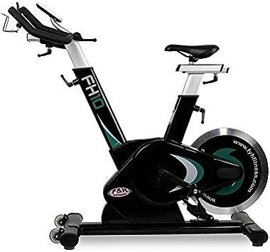 Bicicleta ciclo INDOOR, alta calidad, bicicleta estatica fitness, con generador autoalimentado, asiento ajustable en altura y longitud, imanes y disco de aluninio y acero.: Amazon.es: Salud y cuidado personal