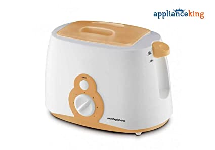 Morphy Richards AT202 800-Watt 2-Slice Pop-up Toaster