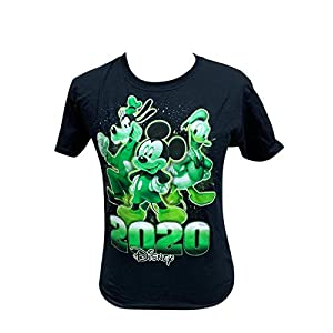 Disney 2020 Dated Stand Up Character T-Shirt