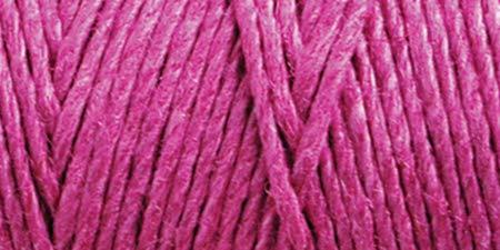 Hemptique HS20-DKPNK Hemp 20-Pound Cord Spool, Dark Pink, 205-Feet