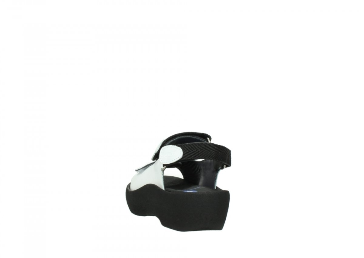 Wolky Comfort Jewel B00247UQOM 40 M EU|30100 White Leather