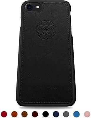 timeless design e1a2e 5ca9d Dreem Fibonacci TPU Case for iPhone 7 & 8 - Black