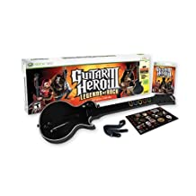 Guitar Hero 3 Bundle - Xbox 360