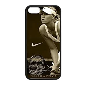 iPhone 6 4.7 Case, [Sharapova] iPhone 6 4.7 Case Custom Durable Case Cover for iPhone 6 4.7 TPU case(Laser Technology)