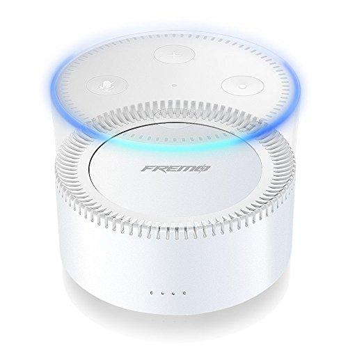 fremo-evo-an-intelligent-battery-base-for-2nd-generation-echo-dot-alexa-unlimitedevo-white