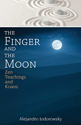The Finger and the Moon: Zen Teachings and Koans for sale  Delivered anywhere in USA