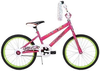 Girls 20 Inch Rallye Summer Miss Bike