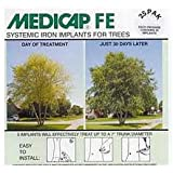 Medicap 25-Pack FE SUPER Systemic Iron Tree Implants for Control of Iron Chloros