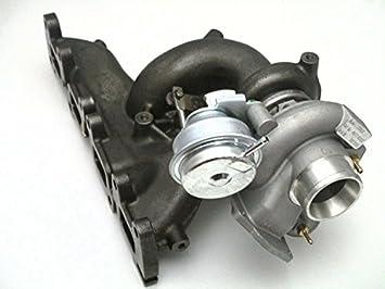 GOWE Turbocompresor para Turbocompresor 49377 – 00220 49377 00220 Turbo para Chrysler PT Cruiser 2,