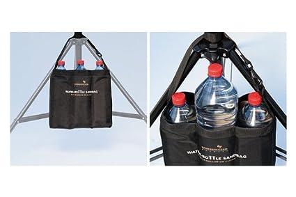 Una bottiglia plastic free biodegradabile al quifinanza