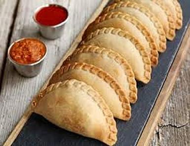 Amazon.com: Empanada eléctrica uso comercial 120 empanadas ...