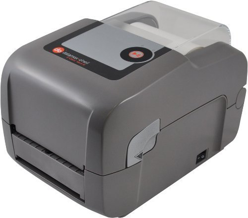 Datamax E-Class E-4205A Direct Thermal/Thermal Transfer Printer - Monochrome - Desktop - Label Print - 5 in/s Mono - 203 dpi - Fast Ethernet - USB - LED