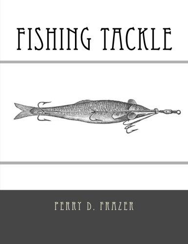Download Fishing Tackle ebook
