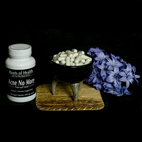 Roots to Health Acne More product image