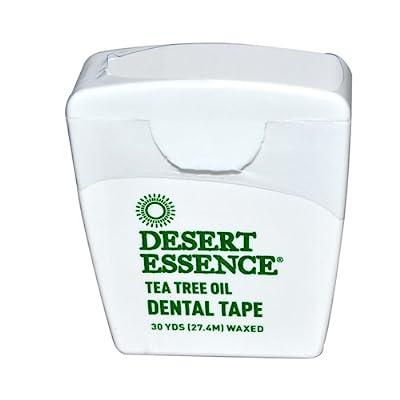Tea Tree Oil Dental Tape 30 Yards