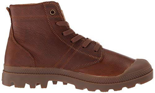 Spice Gum Cathay Pallabrousse Cuir mid Palladium Homme 4zZwaUqxv