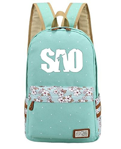 YOYOSHome-Luminous-Anime-Cosplay-Laptop-Bag-Bookbag-College-Bag-Daypack-Backpack-School-Bag