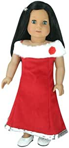 New American Girl Bitty Baby Starter Collection Special-Occasion GOWN Only Twins