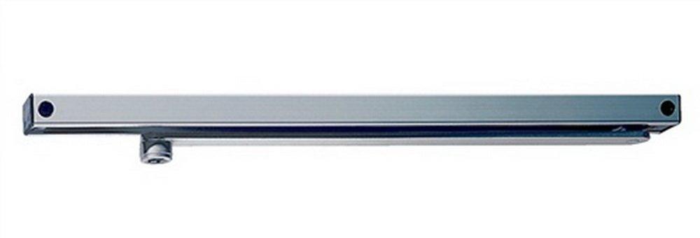 Riel deslizante TS 1500 g con identificación Plata Alas ...