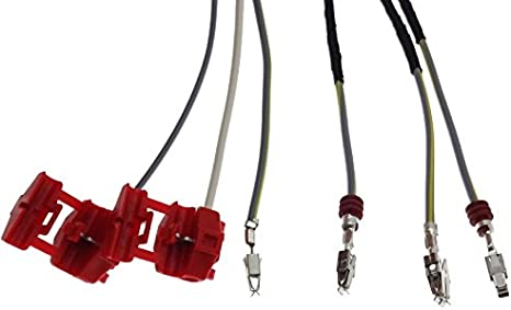 Nebelscheinwerfer Kabel Kabelbaum Kabelsatz Elektronik