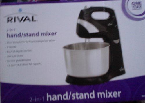 Rival Handstand Mixer Hm533
