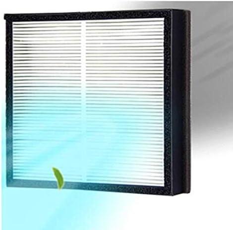 Ventilator Ronde Exhaust Fan Silent Ventilation Window Glass 180MM Grote afzuigkap fris en zuiver Ventilatie aTUcle97