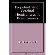 BIOPOTENTIALS OF CEREBRAL HEMISPHERES IN BRAIN TUMORS