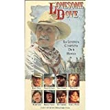 Lonesome Dove [VHS]