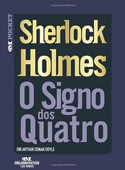 Signo dos Quatro (Portuguese Edition) by [Doyle, Arthur Conan]
