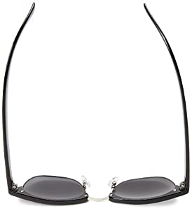 A.J. Morgan Soho 53394 Rectangular Sunglasses