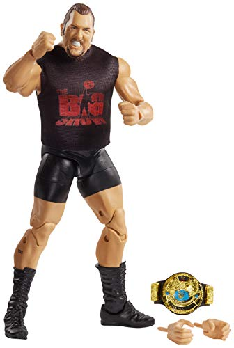 wwe action figure collection - 4