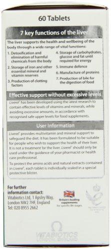 Vitabiotics-Liverel-60-Tablets