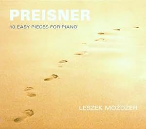10 Easy Piano Pieces