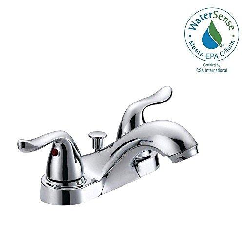 glacier bay faucet - 5