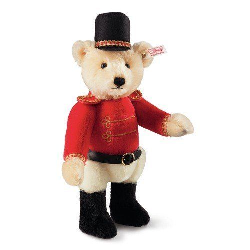 (Steiff Limited Edition Nutcracker Teddy bear by Steiff)
